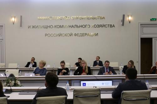 Минстрой предложил создать BIM-центры в субъектах РФ с начала 2020 года